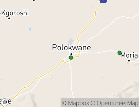 Golf Guide Polokwane: Golf Courses and Driving Ranges in