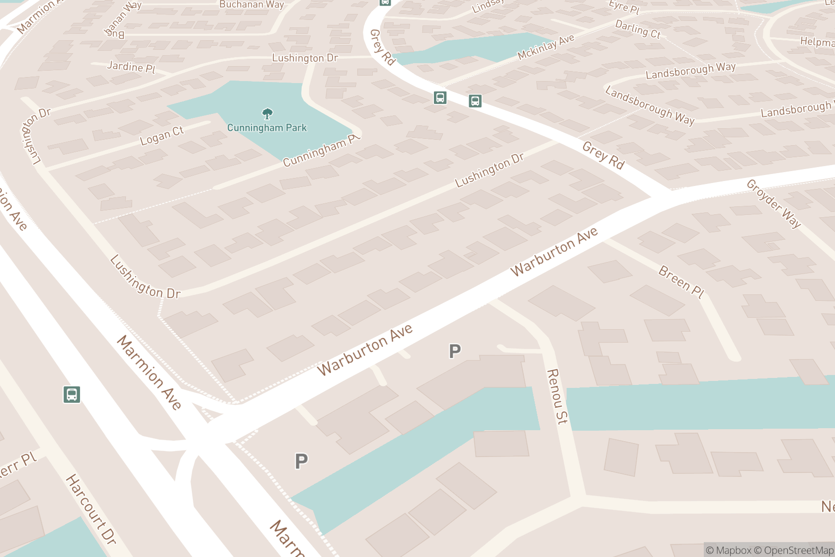 Anthea's Children's Clinic (Occupational Therapy) map location