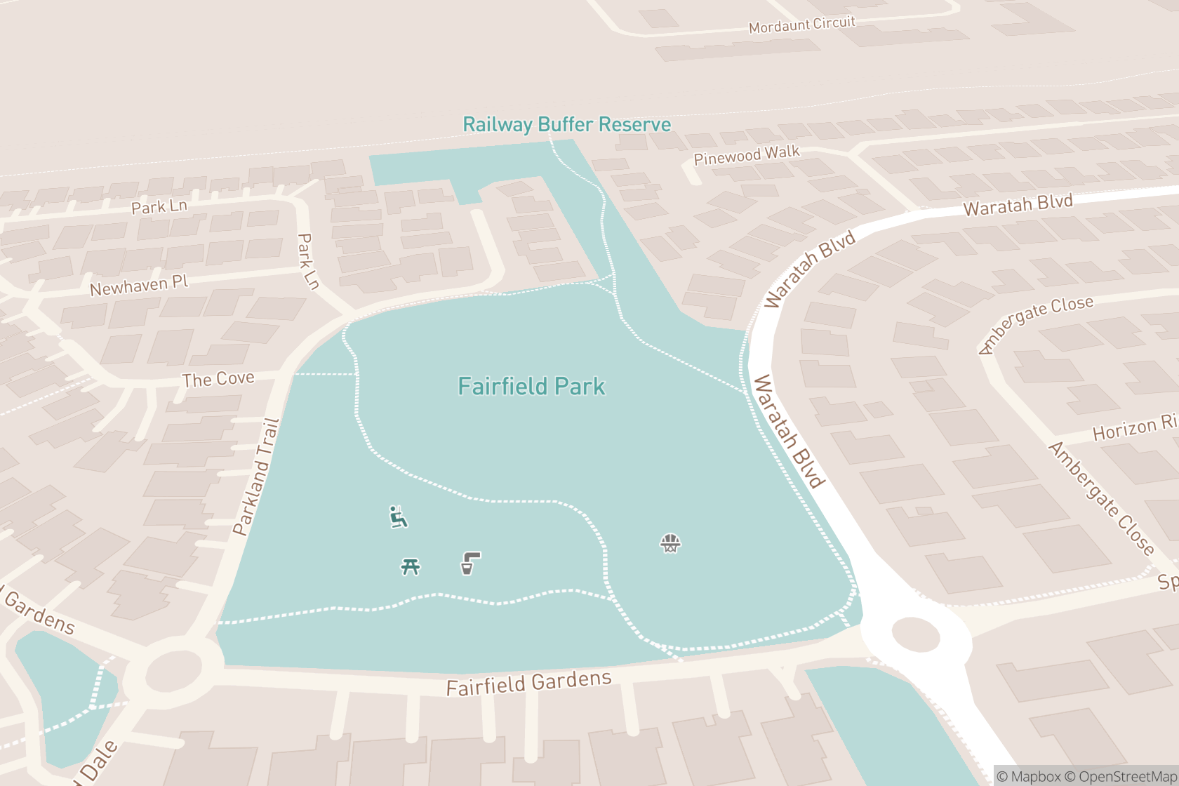 Oasis Counselling & Coaching map location