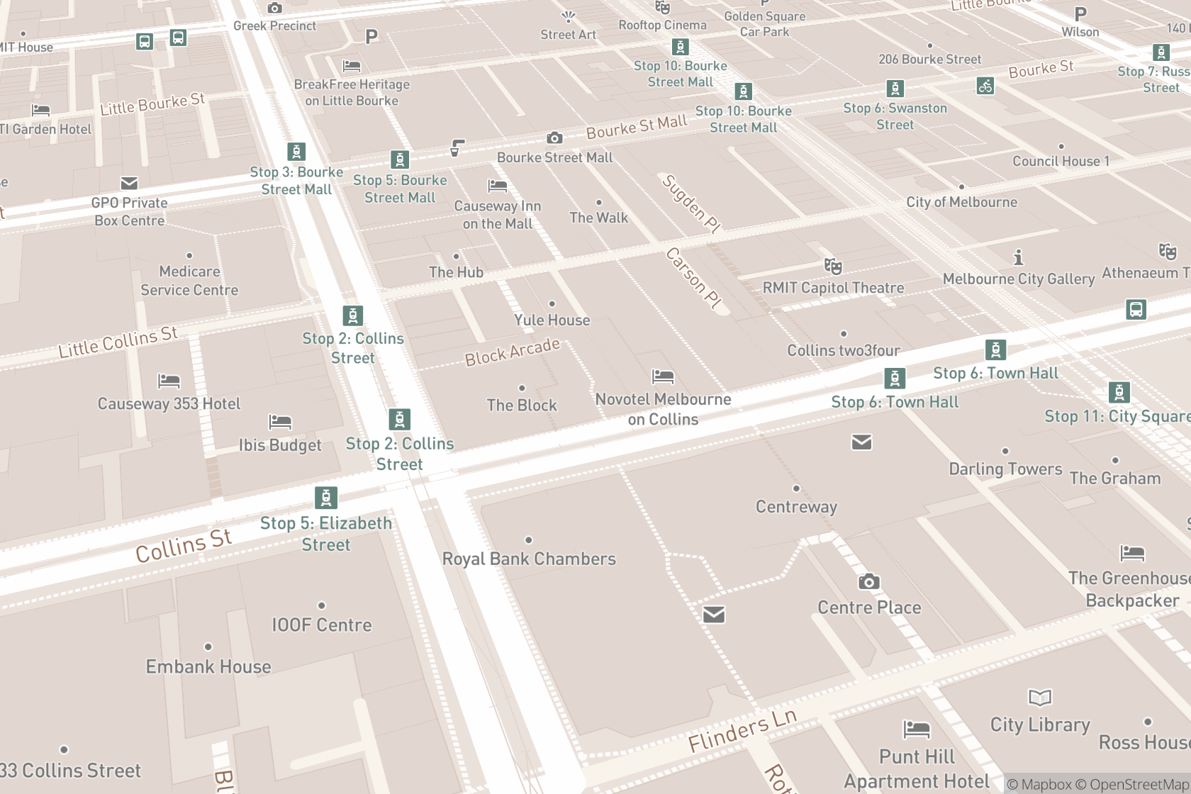 Chudo Japanese Acupuncture and Massage map location
