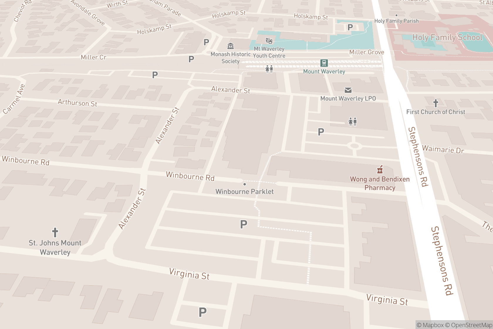 Shadoz Hairdressing map location