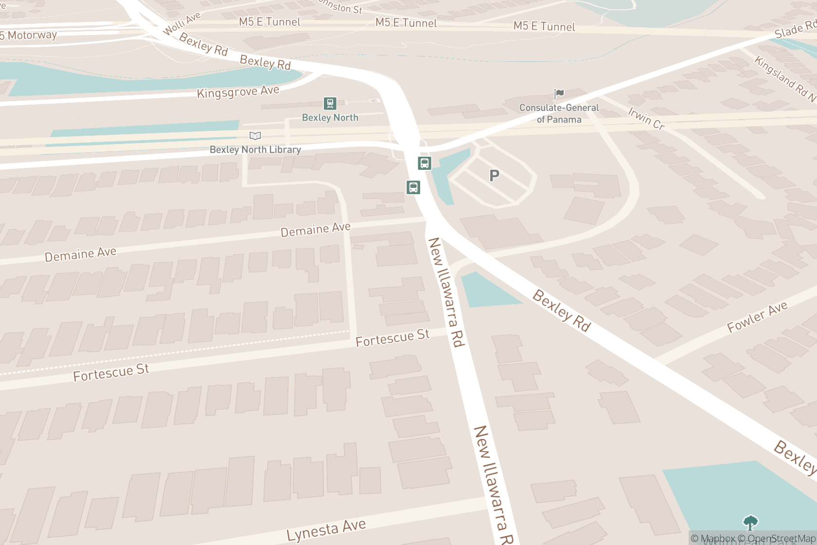 Chiron Chiropractic and Sports Injury Management map location