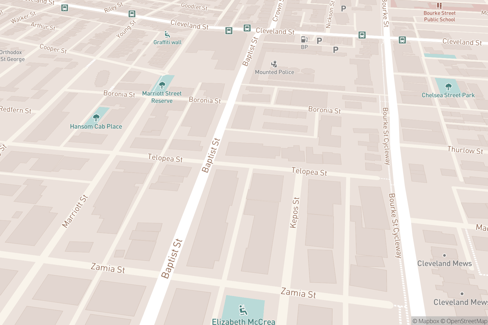 Brad McLean Psychotherapy and Counselling map location