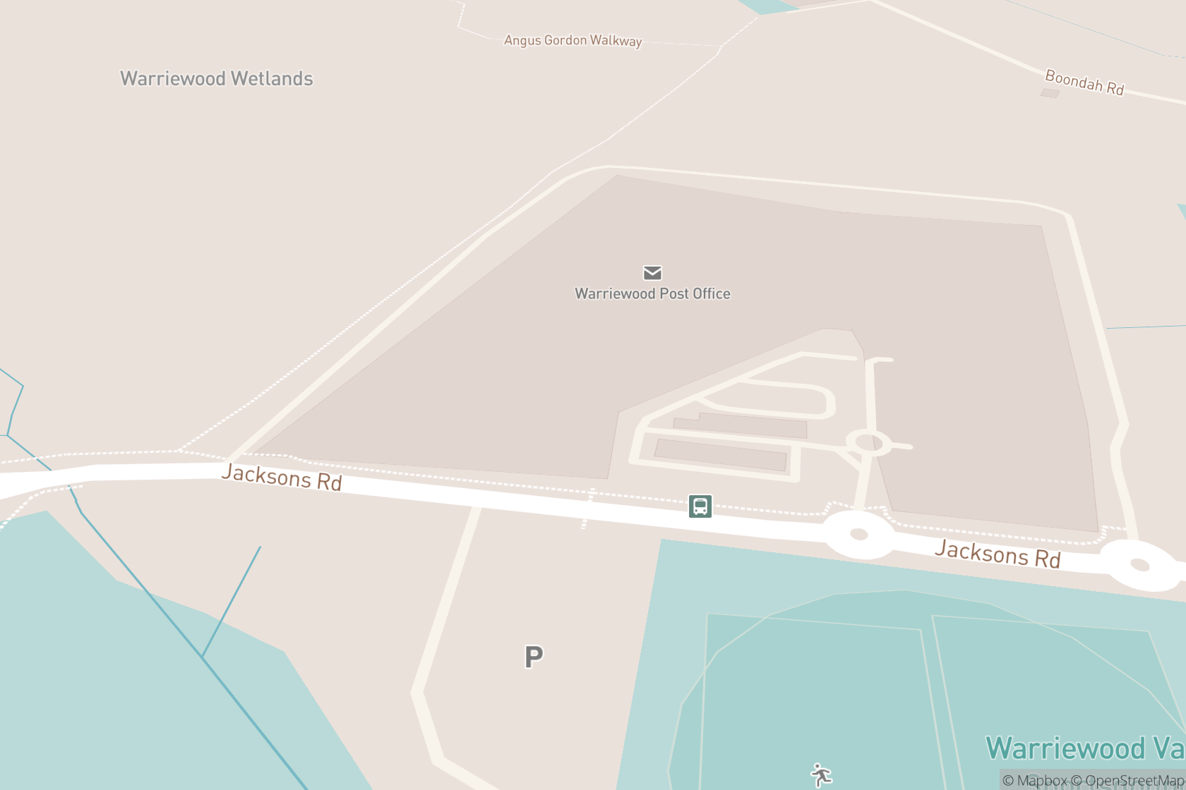 Laser Clinics Australia - Warriewood Square map location