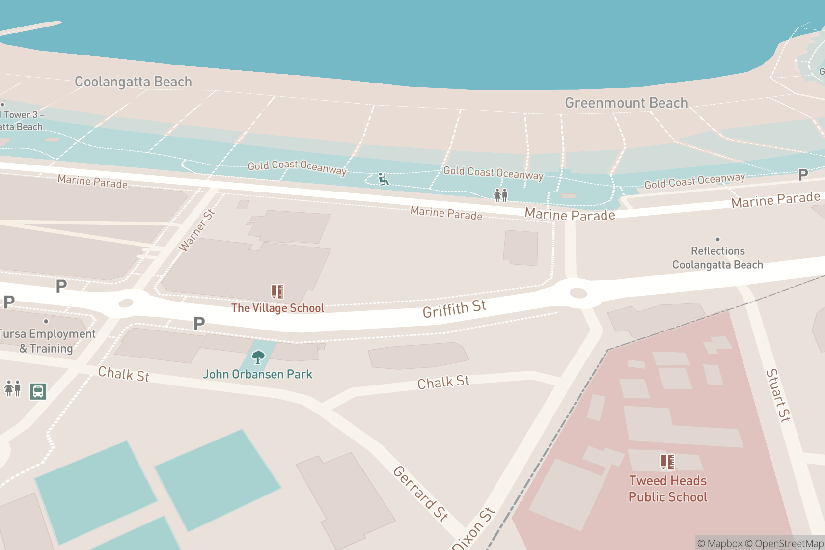 FIT SKIN map location