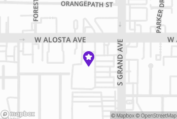 Map and Directions to Alohaus Poké Bar
