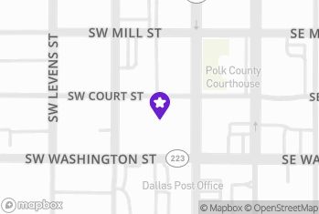 Map and Directions to Square One Smoke Shop