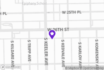 Map and Directions to Troha's Shrimp & Fish House