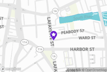 Map and Directions to Vapor Outlet - Salem