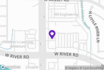 Map and Directions to Sparky's Electronic Cigarettes