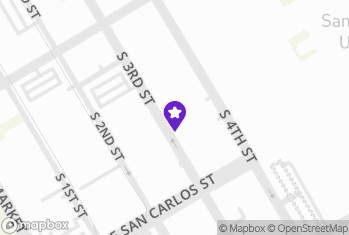 Map and Directions to Spoonfish Poke - San Jose