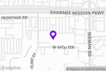 Map and Directions to City Thrift - Shawnee