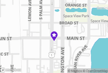 Map and Directions to Harry Smooth's Tobacco & Vape