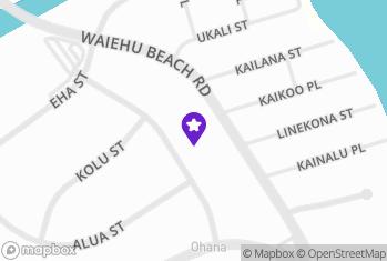 Map and Directions to Maui Mui - Wailuku