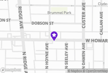 Map and Directions to Ashley Beauty Supply