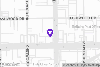 Map and Directions to VapeRx - CBD Houston
