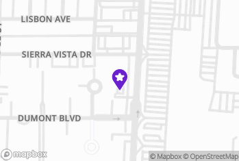 Map and Directions to LV Beauty Supply - Las Vegas
