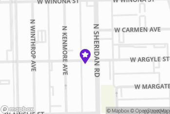 Map and Directions to YENTAC LLC
