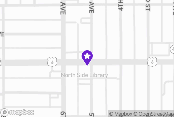Map and Directions to Chaj Salon & Beauty Supply