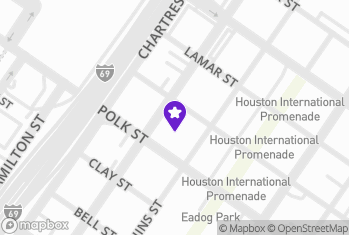 Map and Directions to Vinny'S - Houston