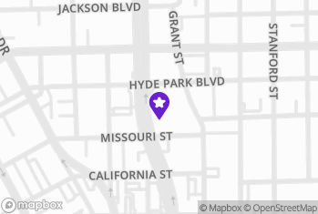 Map and Directions to Vitrum Smoke Shop - Montrose