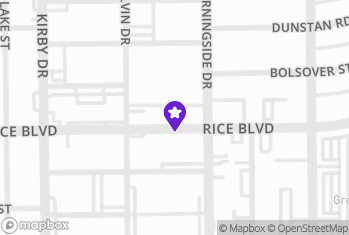 Map and Directions to Nutrition Depot - Rice Village