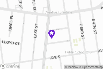 Map and Directions to Tommys Auto Repair - Brooklyn