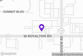 Map and Directions to House of Vapes Broadview Hts