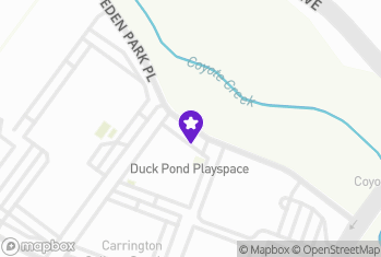 Map and Directions to The Duck Pond