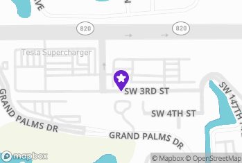 Map and Directions to NORI TORI  SUSHI Buffet