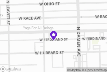 Map and Directions to Madison sq hair salon