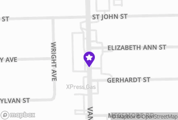 Map and Directions to Woodstock Vape & Glass Gallery