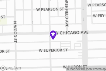 Map and Directions to Matthew Rachman Gallery