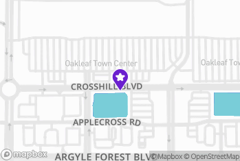 Map and Directions to Uniformi-T - Crosshill Blvd