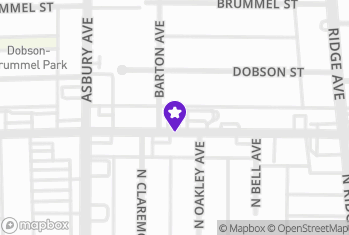 Map and Directions to Howard Beauty Supply