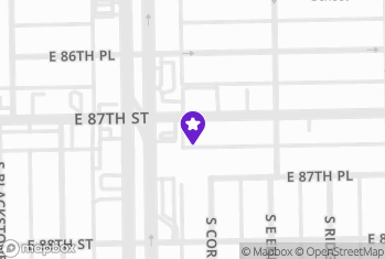 Map and Directions to Don's Beauty Supply - Chicago