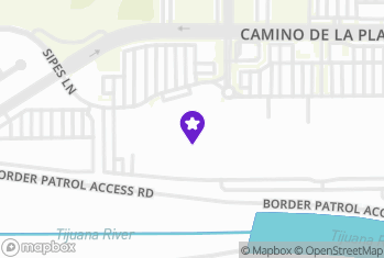 Map and Directions to Boba Sky LLC - San Diego