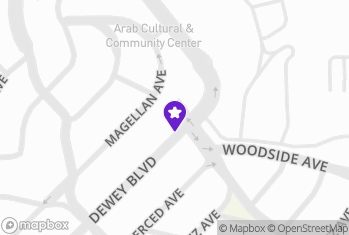 Map and Directions to Yoji Sushi House