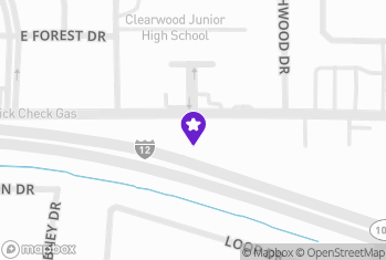 Map and Directions to Your CBD Spa - Brownswitch