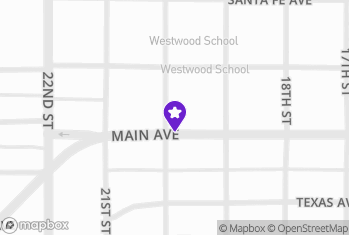 Map and Directions to Wootown Vapes - Woodward