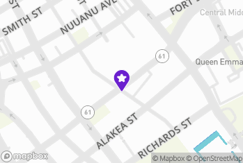 Map and Directions to Hi Cravings