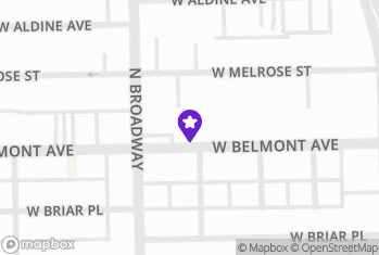 Map and Directions to Taboo Tabou