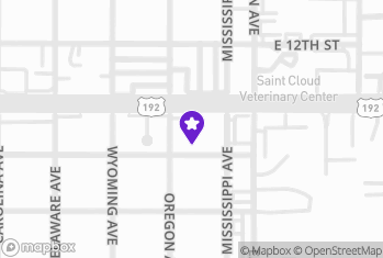 Map and Directions to GL Vape Depot