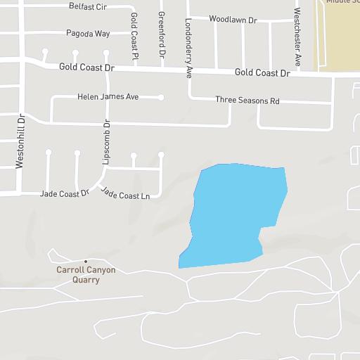 Parking Directions Map Transit Center San Diego Miramar College