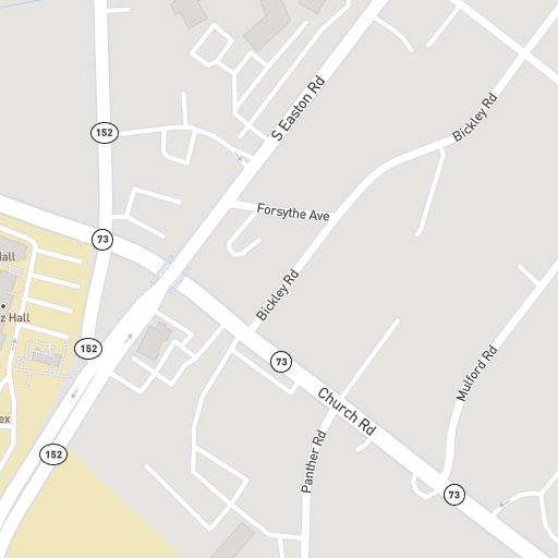 Thomas More College Campus Map.Campus Map Arcadia University