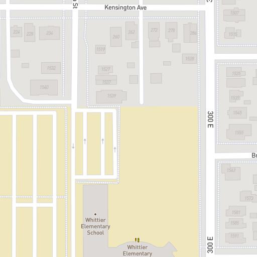Maps Slcc