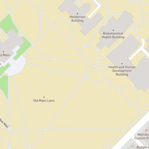 PSU - University Park