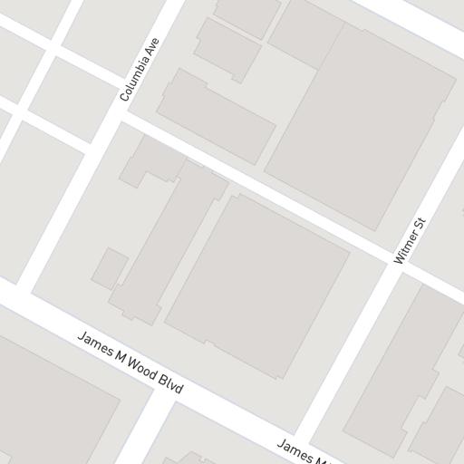 Loyola Law School Campus Map.Interactive Loyola Law School Campus Map Loyola Marymount University