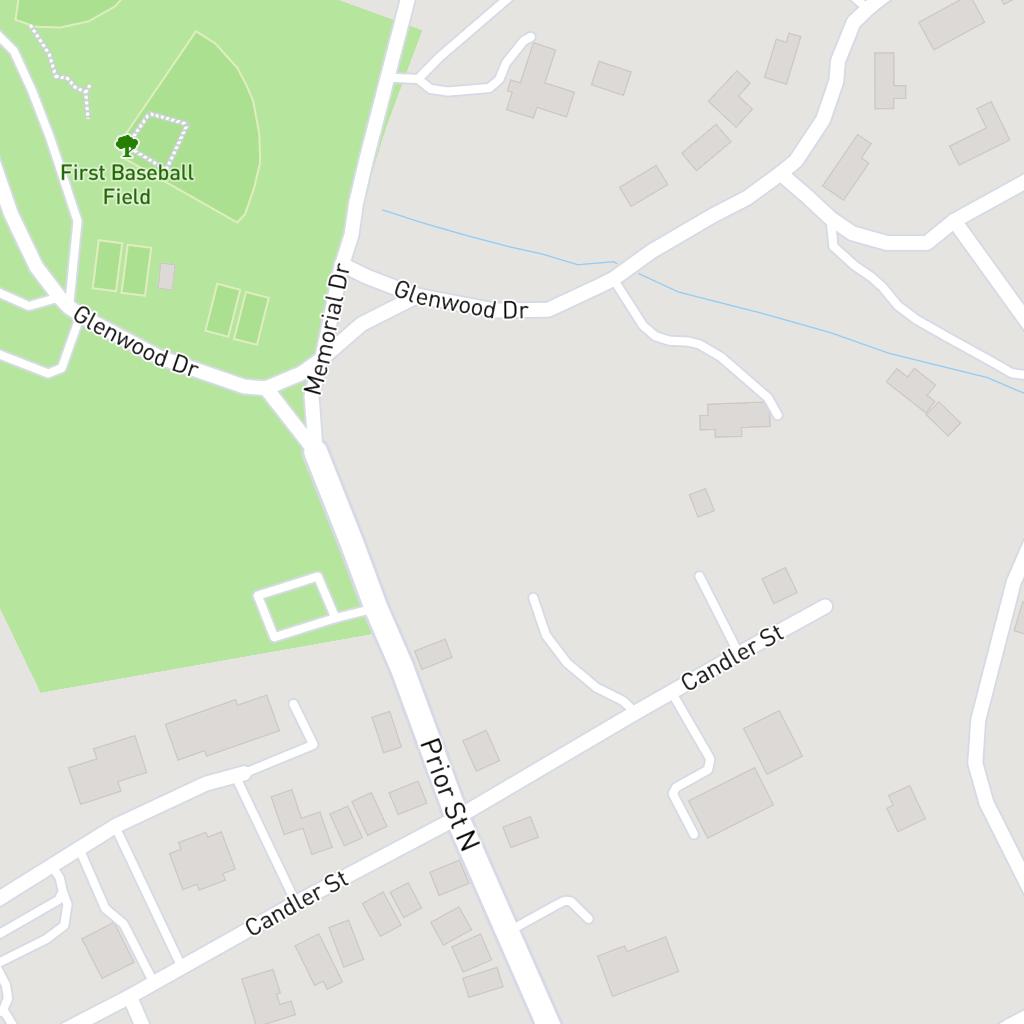 Map | Brenau University