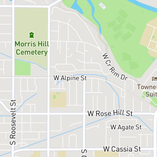 Candlewood Suites Boise - Towne Square: -30% mit Dayuse.com